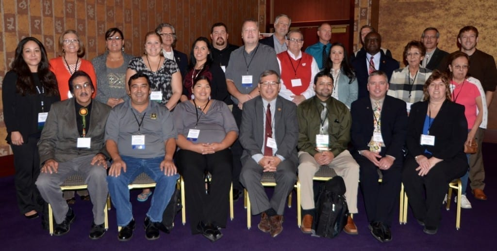 2015 Inter-Tribal Task Force