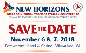 Wisconsin Tribal Transportation Conference (WTTC) @ Potawatomi Hotel & Casino | Milwaukee | Wisconsin | United States